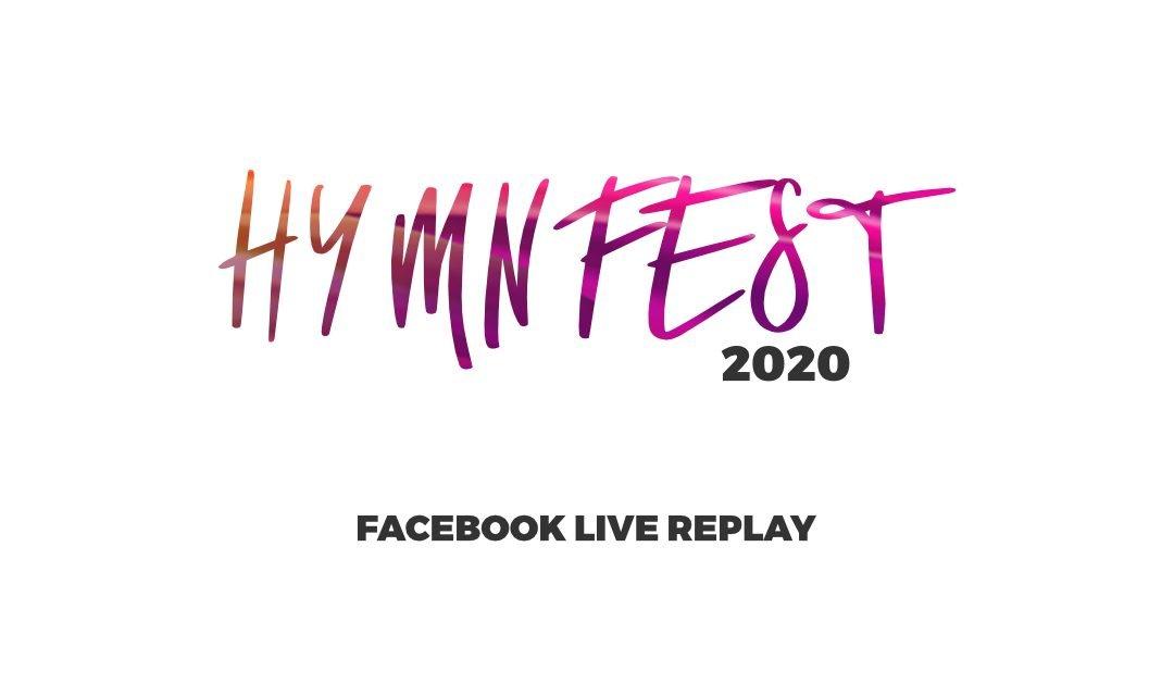 Hymnfest 2020