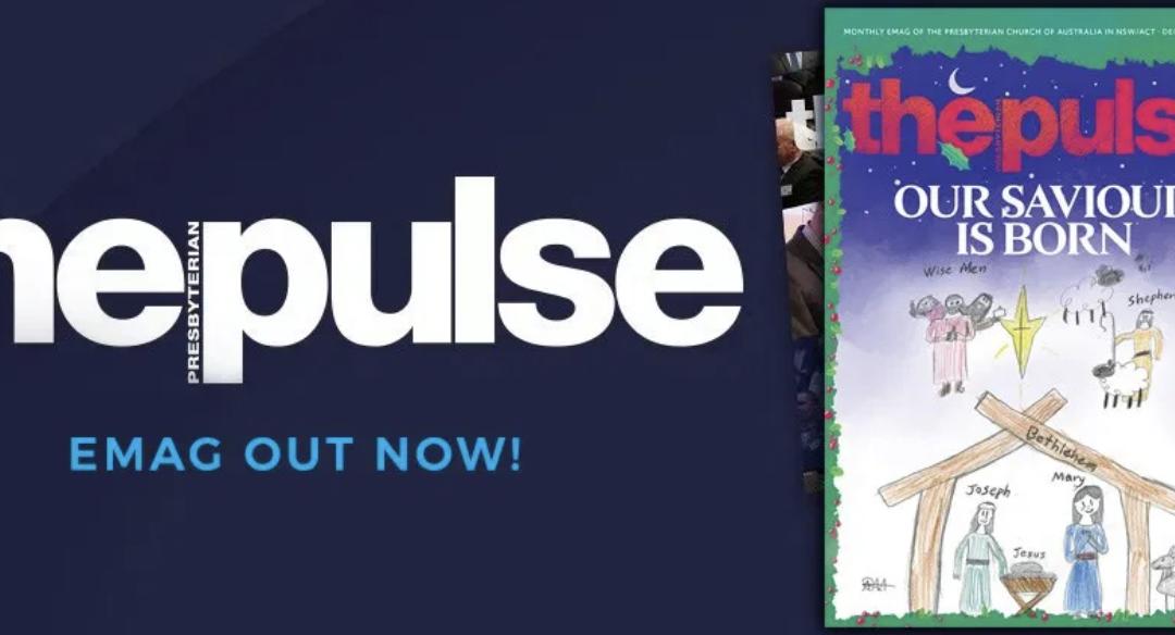 The Pulse, December 2020