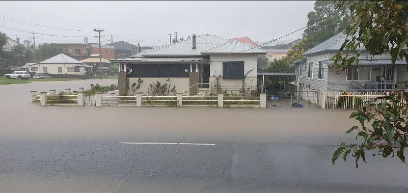 Jericho Road Prayer Newsletter, Flood UPDATE March 2021